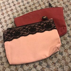 Lacey Ipsy Makeup Bag Bundle
